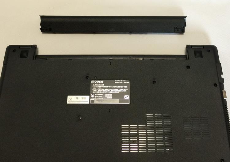 LB-F531XN2-SSD背面