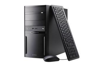 マウスコンピューターLM-iG440SN-SH2