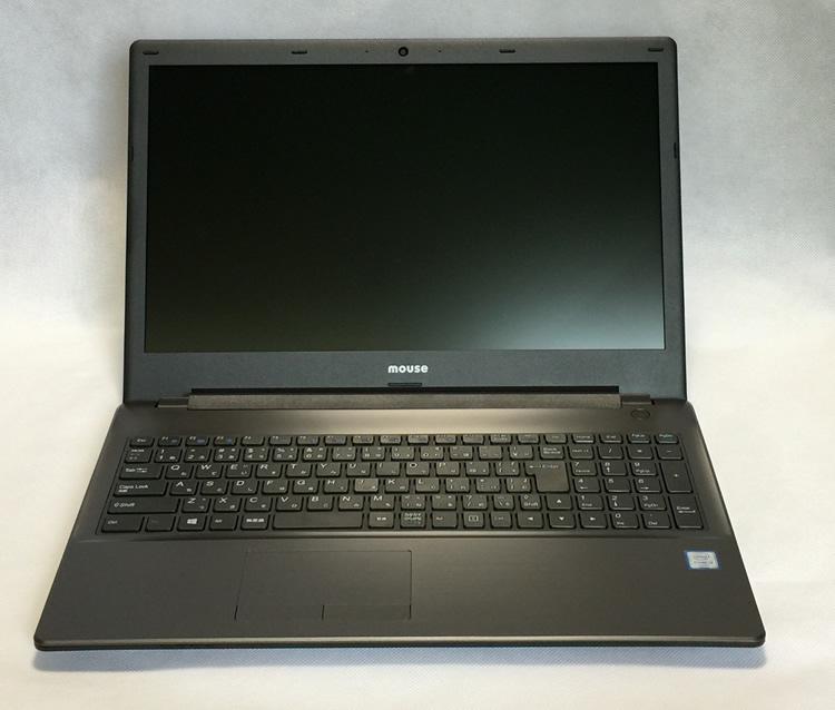 LB-F531XN2-SSD正面
