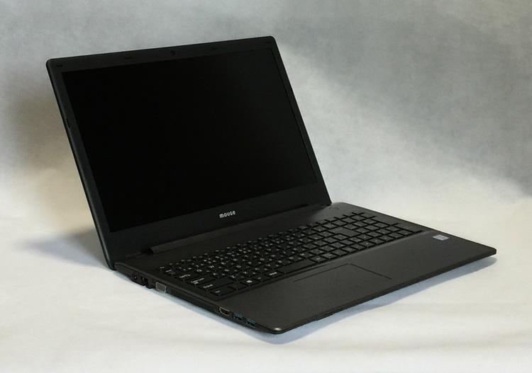 LB-F531XN2-SSD本体