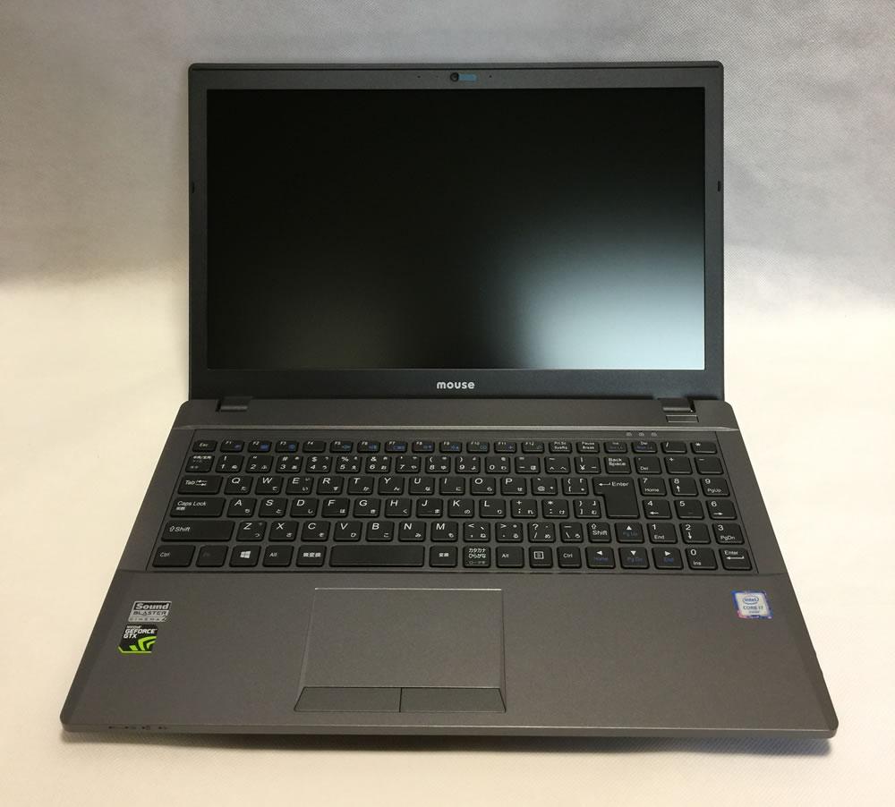 マウスコンピューターMB-K670XN-SH2