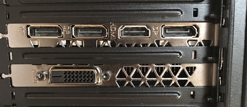 NEXTGEAR i660PA1-Dustel