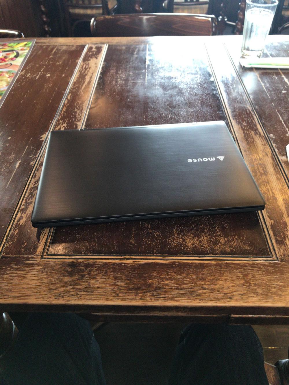 LB-J520X2-SSD5カフェ持ち込み